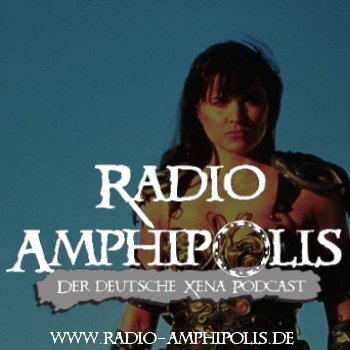 Logo Radio Amphipolis
