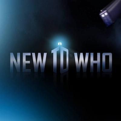 Logo newtowho