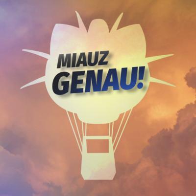 Miauz Genau! - Der deutsche Pokémon Podcast