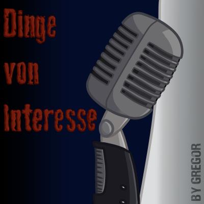 Logo Dinge von Interesse