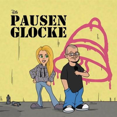 Logo Pausenglocke